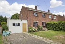2 bedroom semi detached house for sale in Hope Avenue, Hadlow...