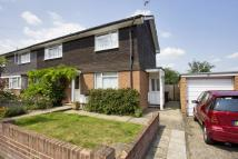 St Marys Road Maisonette to rent