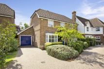 4 bedroom Detached house in Buttercup Close...