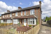 3 bedroom End of Terrace home for sale in Maidstone Road...