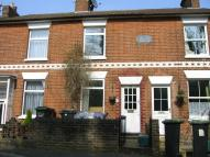 2 bedroom Terraced house in Fosse Road, TONBRIDGE...
