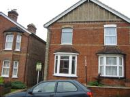 semi detached house in Judd Road, TONBRIDGE...