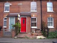 Terraced home to rent in Fosse Road, TONBRIDGE...