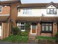 2 bed Terraced house in Hill Top, TONBRIDGE, Kent