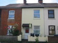 Terraced property to rent in Danvers Road, TONBRIDGE...