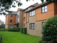 1 bed Flat to rent in Springwell Road...