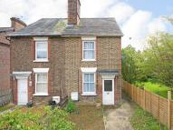 semi detached house for sale in Maidstone Road...