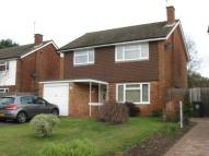 4 bed Detached home to rent in Whistler Road, TONBRIDGE...