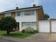 semi detached property to rent in Stainer Road, TONBRIDGE...