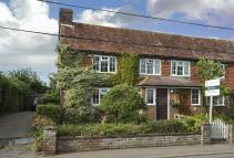 Barns Street Cottage Terraced house for sale