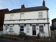 1 bedroom Terraced property for sale in Uridge Road, Tonbridge...