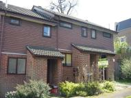 Terraced house to rent in White Oak Close...