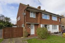 3 bed semi detached house in The Cherry Orchard...
