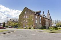 Flat for sale in The Maltings...
