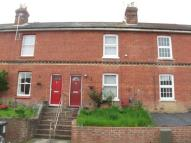 Terraced home for sale in St. Marys Road...