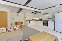Flat for sale in Lawsons Mews...
