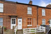 Terraced home for sale in Dernier Road, Tonbridge...