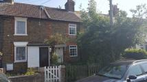 2 bedroom Terraced property for sale in The Freehold, Tonbridge...