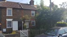 The Freehold Terraced house for sale