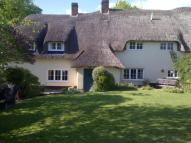 Cottage in Tolpuddle, Dorset, DT2