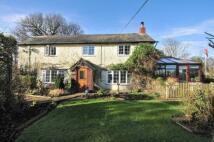 4 bedroom Detached property for sale in Axminster, Devon, EX13
