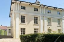 6 bed semi detached property in Dorchester, DT1