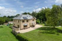 Detached home for sale in Axminster, Devon, EX13