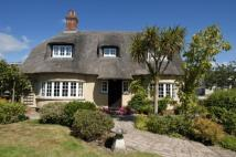 5 bed Detached house for sale in Sutton Poyntz, Weymouth...