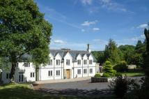 Detached property for sale in Axminster, Devon, EX13