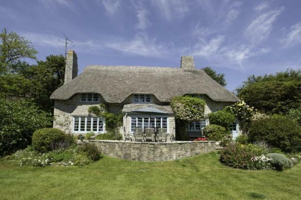 Properties For Sale In Sutton Poyntz
