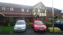 Terraced house in Tytherington Drive...