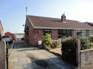 Semi-Detached Bungalow for sale in Hillview Road, Denton