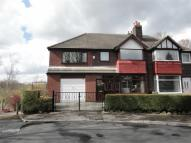 Brinnington Crescent semi detached property for sale