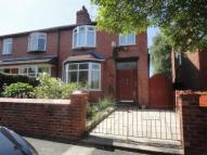 4 bedroom semi detached property for sale in Alma Road, Heaton Moor