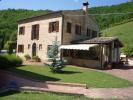 7 bed Country House in Sarnano
