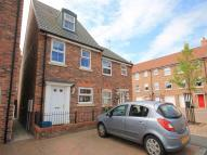 3 bed semi detached house to rent in Percy Drive, Thirsk