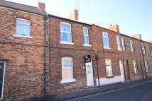 2 bed Terraced home to rent in Romanby Road...