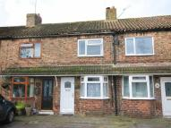 Terraced property to rent in East View...