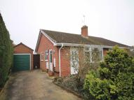 2 bedroom Semi-Detached Bungalow in Shire Road, Thirsk...