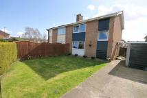 semi detached house for sale in Northallerton