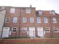 Town House in 8 Percy Drive, Thirsk