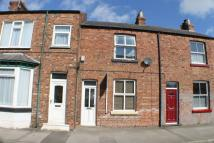 Quaker Lane Terraced house to rent