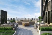 property for sale in Two Bedroom River View Apartment,  Merano Residences, London SE1