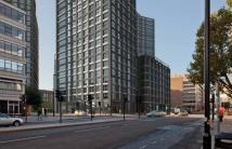 Flat in  Aldgate Place...