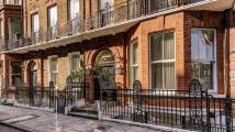 Detached property to rent in Cedar House, W1U 5LU