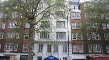 Flat in St Johns Wood...