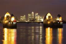 new development in Royal Wharf...
