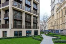Flat for sale in St Dunstan's Court...