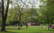 1 bed Flat for sale in Queen's Park Place...