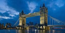 property for sale in Three Bedroom Penthouse in The Arc , Tower Bridge, SE1